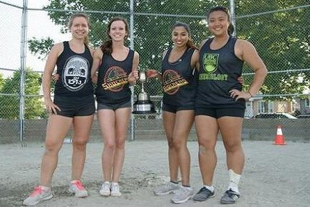 Vancouver Recreational Softball League